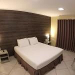 Apartamento Luxo Single / Duplo