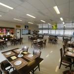 Foto salão do restaurante 1