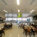 Foto salão do restaurante 2