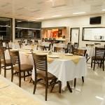 Foto salao do restaurante 4